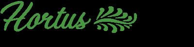 Hortus Grand Café Logo